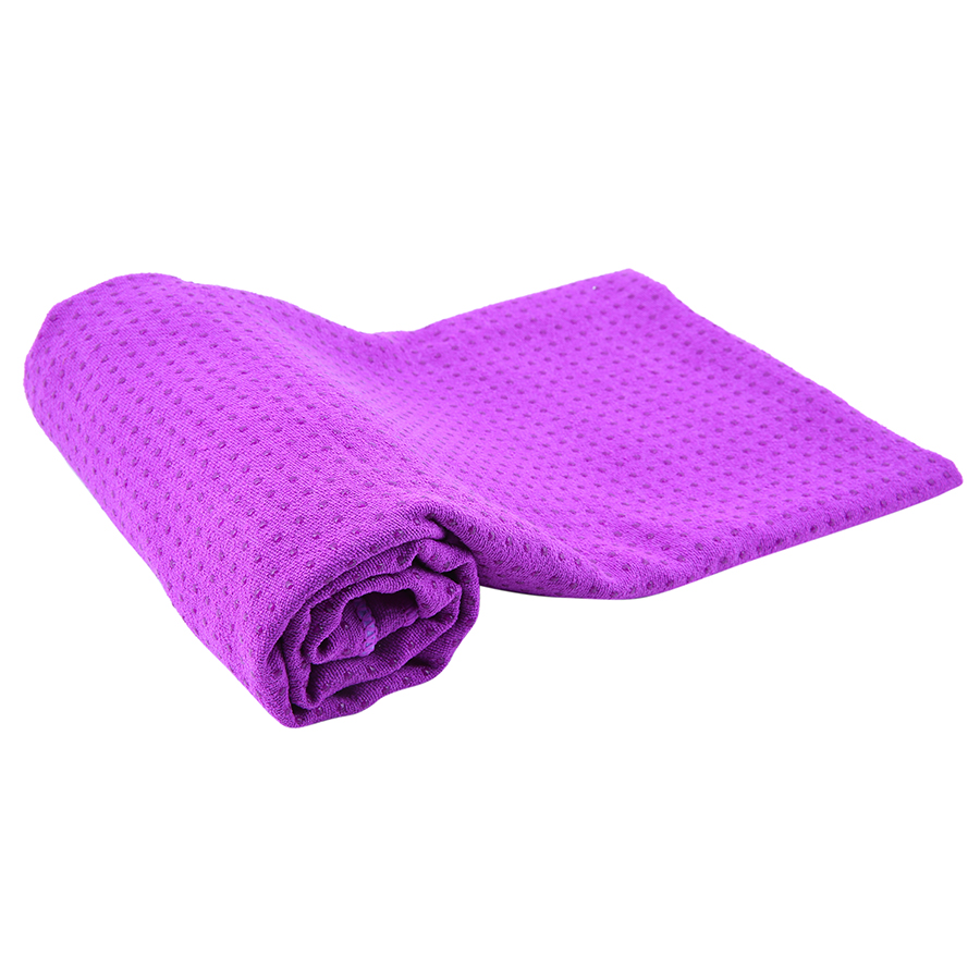 Khăn trải thảm yoga cotton hạt cao su non Senior - 9802022877728,62_2029801,312000,tiki.vn,Khan-trai-tham-yoga-cotton-hat-cao-su-non-Senior-62_2029801,Khăn trải thảm yoga cotton hạt cao su non Senior
