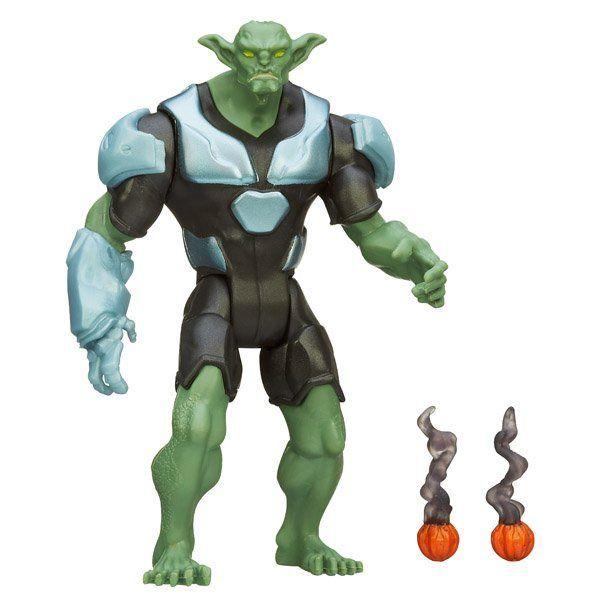 Siêu sức mạnh Green Goblin SPIDERMAN A5699/A3974