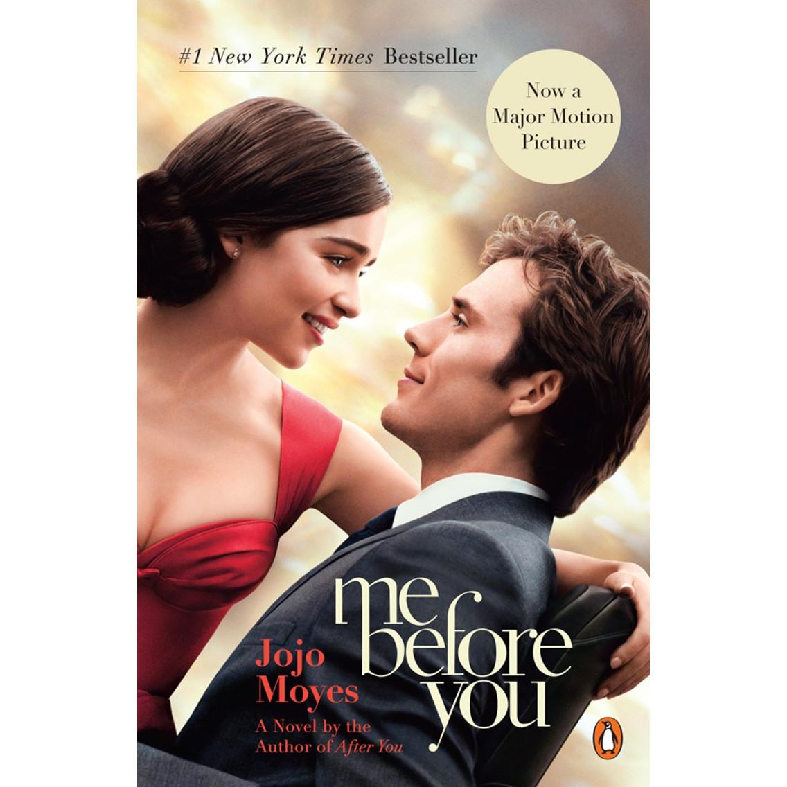 Me Before You (Mass Market Paperback) - Trước ngày em đến