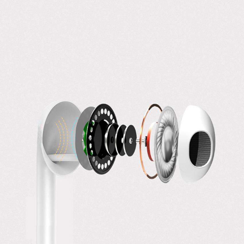 Tai nghe không đau tai 3.5mm 3 vạch dành cho máy nghe nhạc