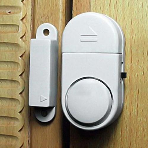 Thiết bị chống trộm có còi hú RL-9805  thiết bị báo động chống trộm dùng để gắn vào cửa