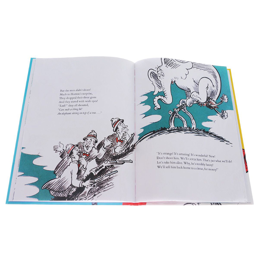 Dr Seuss A Gaggle of Giggles (6 vol)