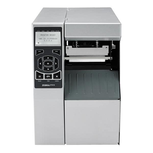 Máy in mã vạch Zebra ZT510 Barcode Printer 203DPI - Hàng chính hãng