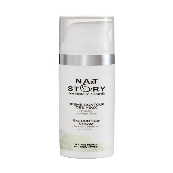 Kem Hữu Cơ Trẻ Hóa  Xóa Nhăn Vùng Mắt NA&T STORY Cream Contour Des Yeux 30ML
