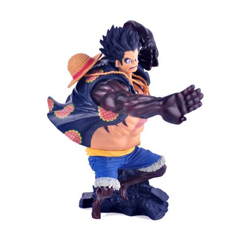 Mô Hình One Piece Luffy Gear 4 cực ngầu