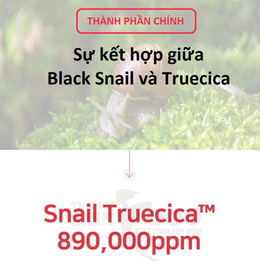 Combo Nước Hoa Hồng + Serum Dưỡng Phục Hồi, Cải Thiện Vết Thâm, Sẹo Some By Mi Snail Truecica Miracle Repair (Toner + Serum)