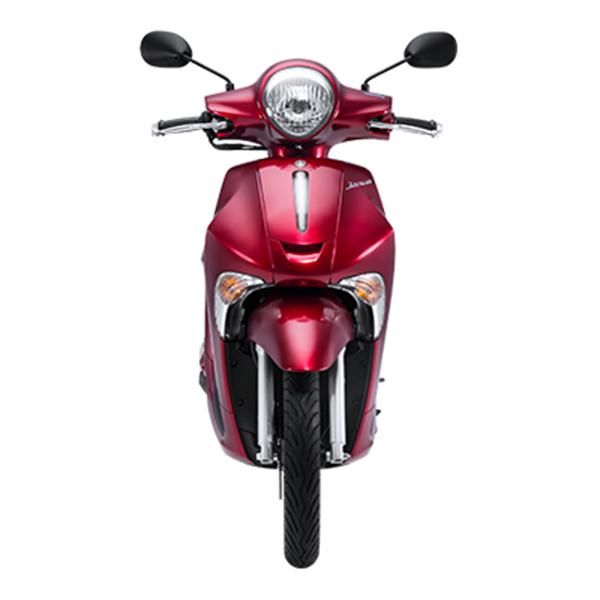 Xe Máy Yamaha Janus Bản Tiêu Chuẩn 2019 - Đỏ