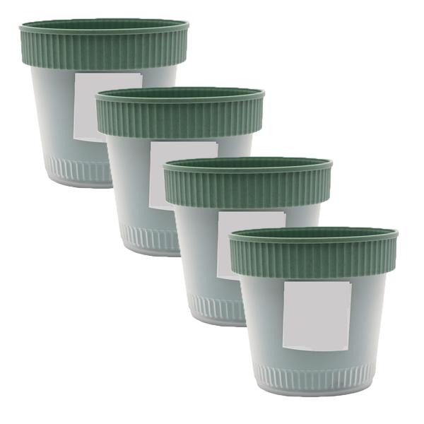 Combo Chậu trồng cây 2 lớp màu xanh nội địa Nhật Bản - Xanh - 4 cái - 24121309 , 9876442714062 , 62_7973325 , 336400 , Combo-Chau-trong-cay-2-lop-mau-xanh-noi-dia-Nhat-Ban-Xanh-4-cai-62_7973325 , tiki.vn , Combo Chậu trồng cây 2 lớp màu xanh nội địa Nhật Bản - Xanh - 4 cái