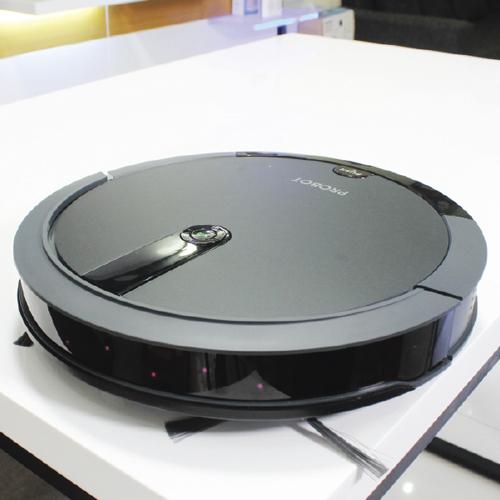 Robot Hút Bụi Lau Nhà Probot Nelson A6S Pro Premier Model 2019 - Hàng Chính Hãng