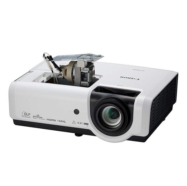 Máy Chiếu Văn Phòng Canon LV-HD420 Full HD – 1920 x 1080 4200LM 300 Inch - Hàng Chính Hãng