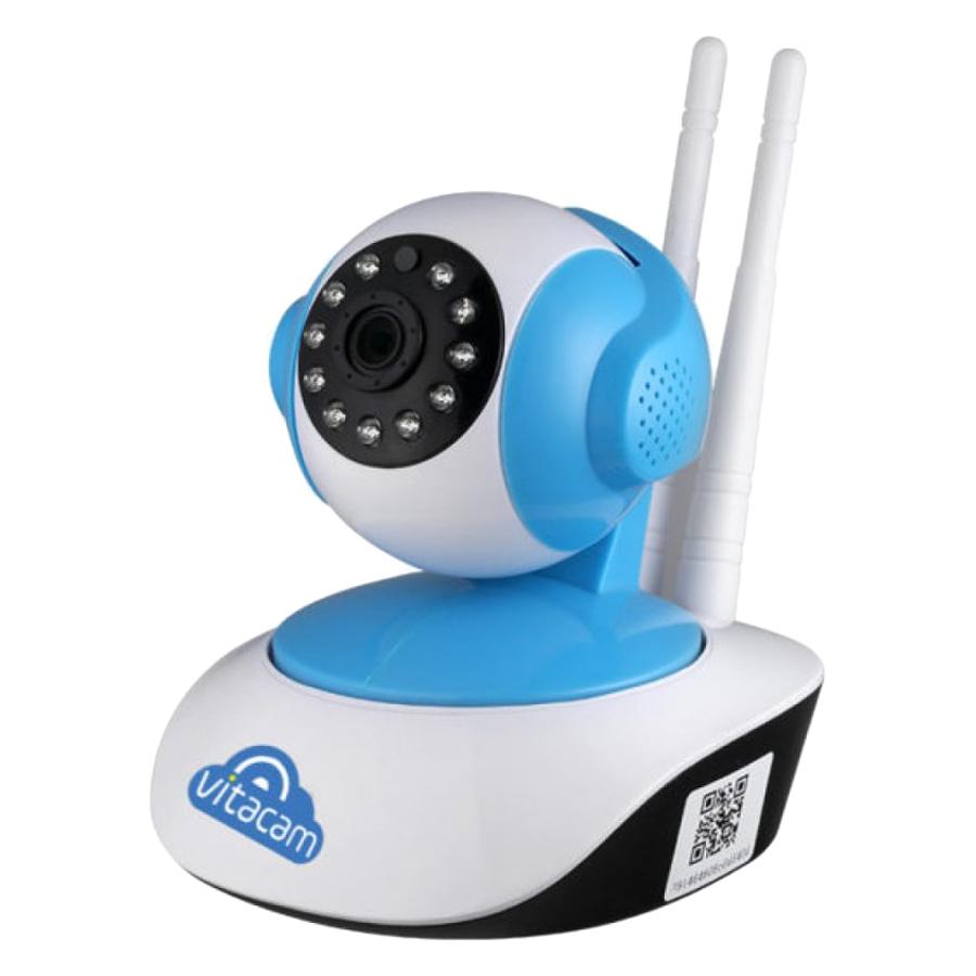 Camera IP Wifi Vitacam VT1080 – Hàng Chính Hãng