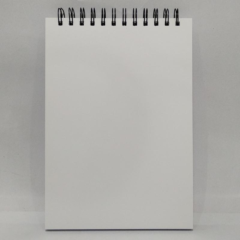 Sổ Lò Xo Sketchbook Inspiration - Hình Động Vật