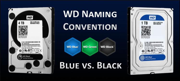 Ổ cứng máy tính WD Blue 1TB