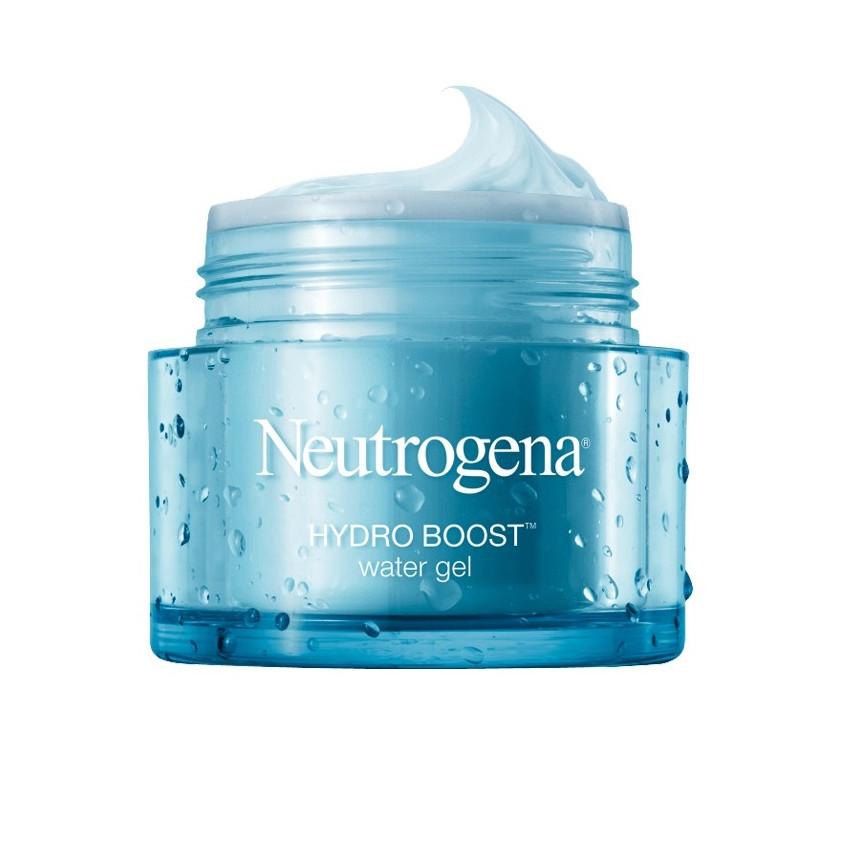 Neutrogena Hydro Boots Water Gel - Kem Dưỡng Dạng Gel Cho Da Hỗn ...