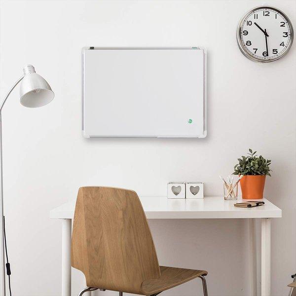 Bảng từ trắng treo tường kích thước 40x60
