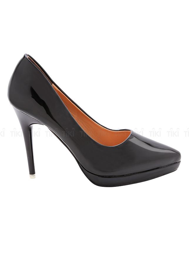 Giày Cao Gót Nữ Đế Đỏ LN731