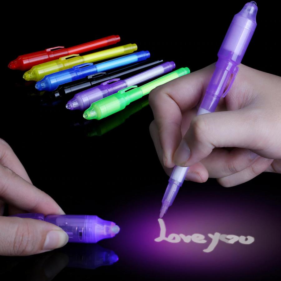 Bút vô hình UV