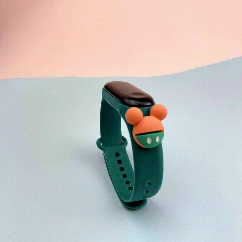 Đồng hồ điện tử Led Mtt5 trẻ em nhân vật hoạt hình ngộ nghĩnh nt7742