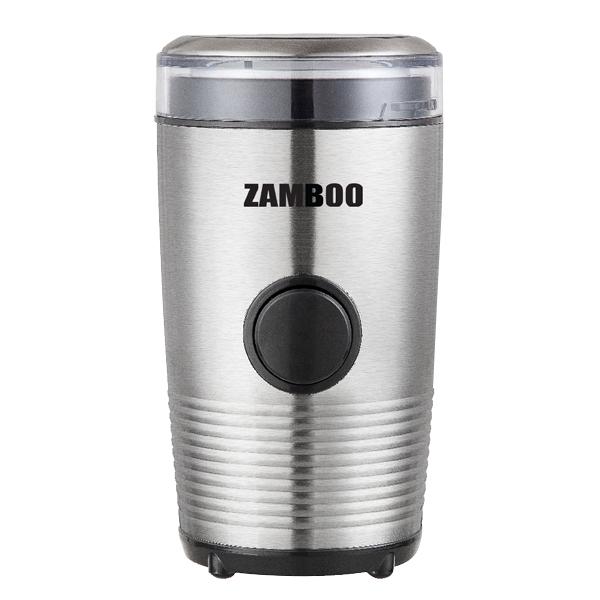 Máy Xay Cà Phê Mini Zamboo ZB-100GR - Hàng Chính Hãng