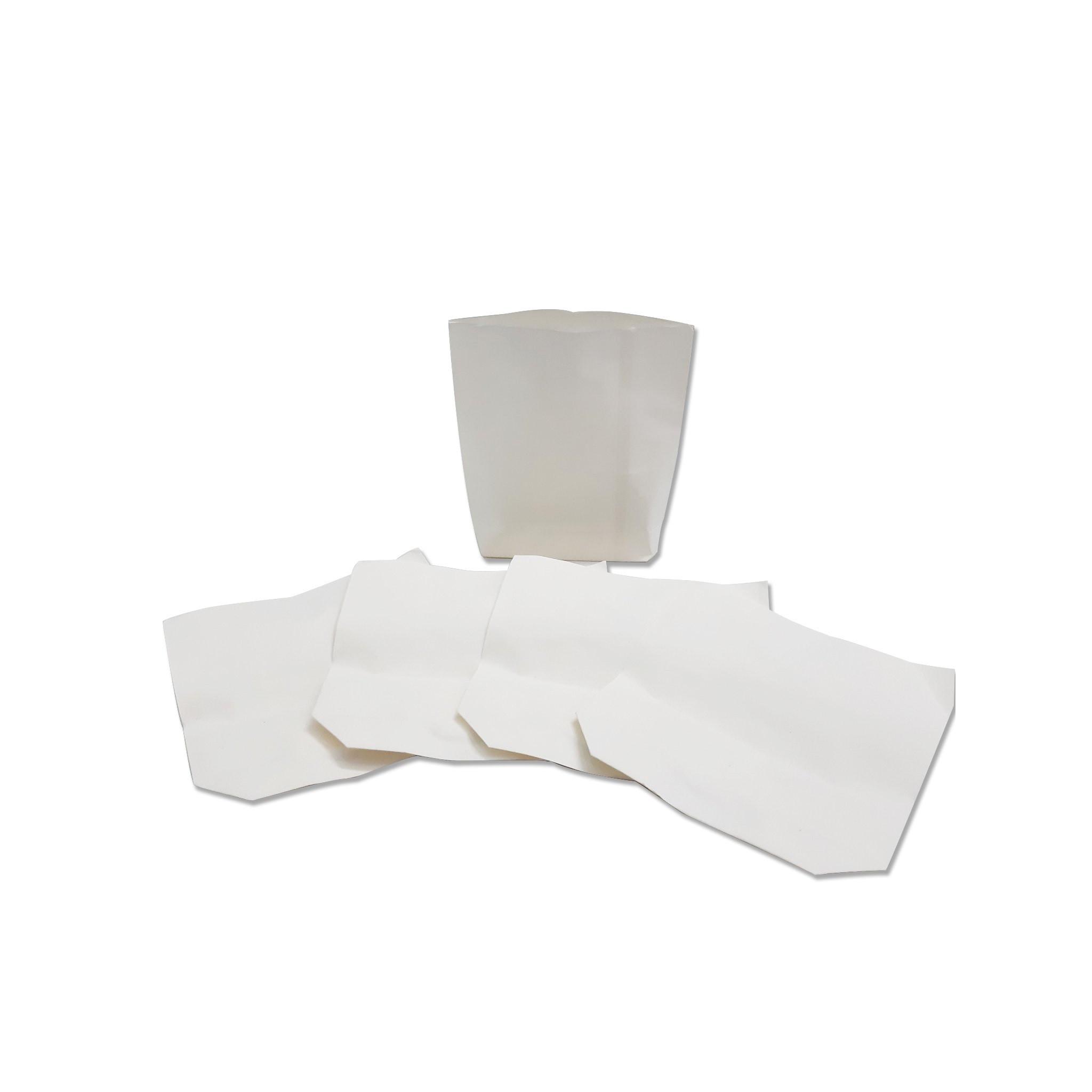 Combo 100 Túi giấy Kraf, giấy xi măng, giấy gói hàng loại dày nhiều kích thước gói hàng tiêu chuẩn