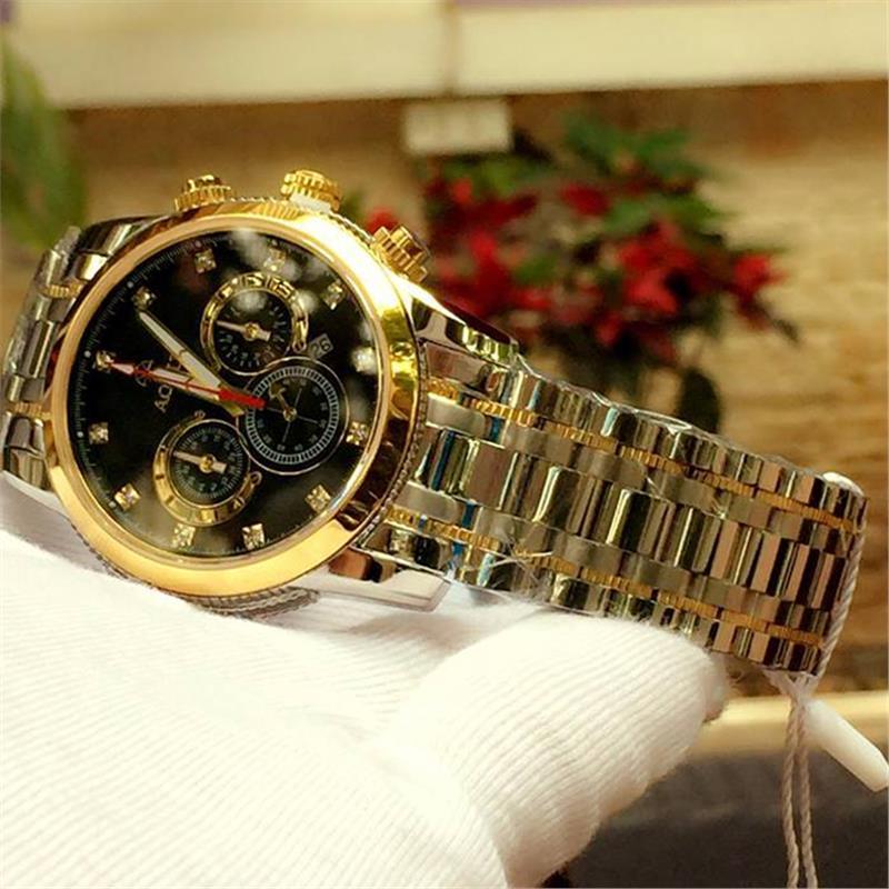 Đồng hồ nam Aolix Sport PODHNAL7049M-1SG