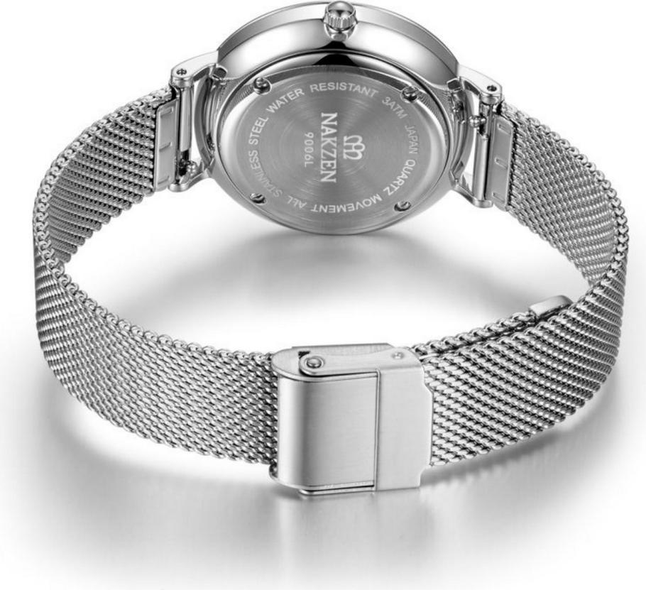 Đồng hồ đeo tay Nakzen - SS9006L-7
