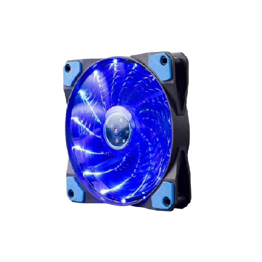 Fan Case VSP -12cm- LED 15 Bóng - Full box  - Hàng nhập khẩu - 23340406 , 3418701004512 , 62_13779110 , 109000 , Fan-Case-VSP-12cm-LED-15-Bong-Full-box-Hang-nhap-khau-62_13779110 , tiki.vn , Fan Case VSP -12cm- LED 15 Bóng - Full box  - Hàng nhập khẩu