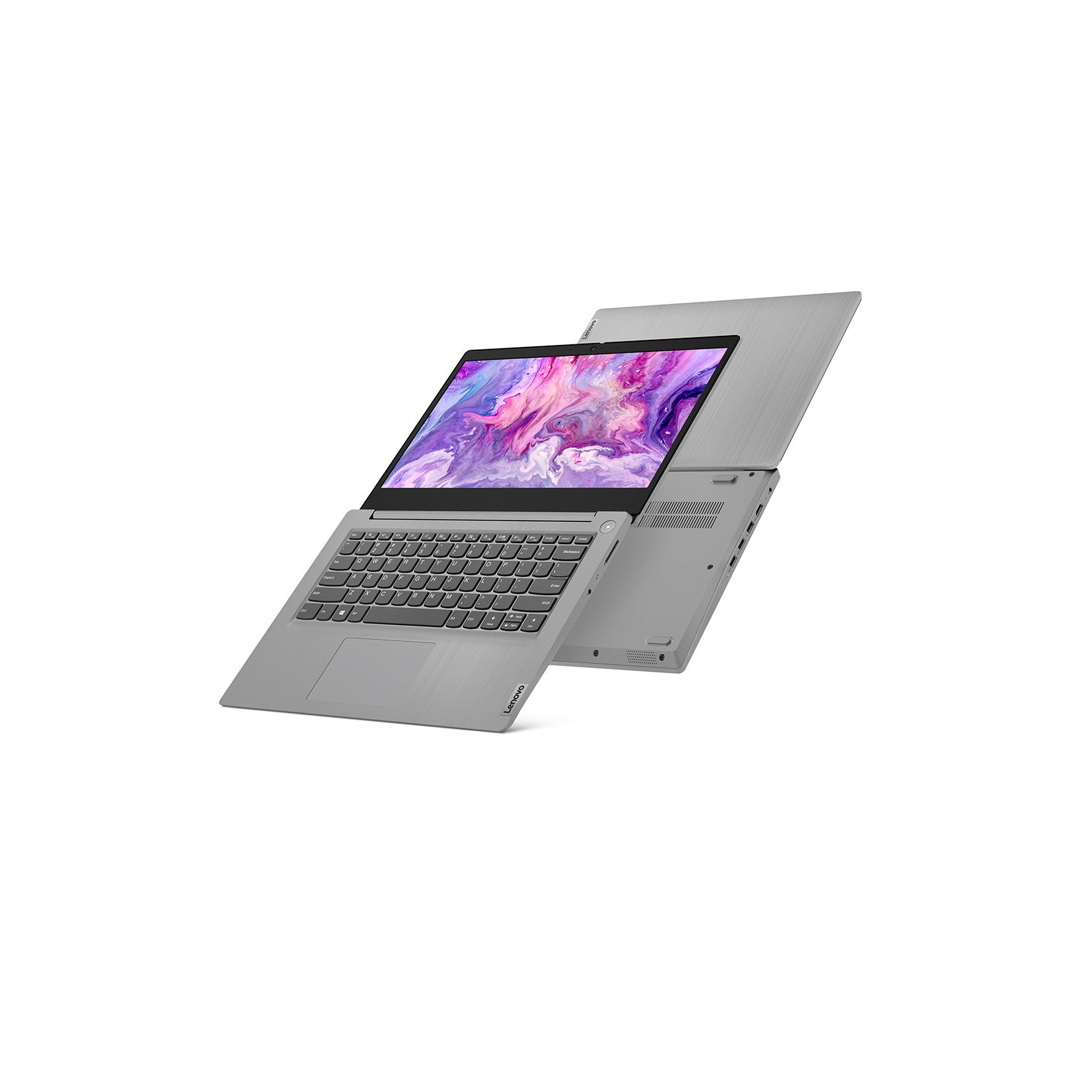 Laptop Lenovo Ideapad 3-14IIL05 Core i5-1035G1 / RAM 8GB / SSD 512GB / 14 inch FHD / Win 10 / Grey - Hàng Nhập Khẩu Mỹ