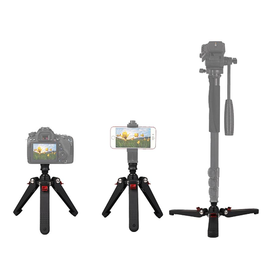 Chân 3 mini dùng cho Gopro, điện thoại, máy ảnh