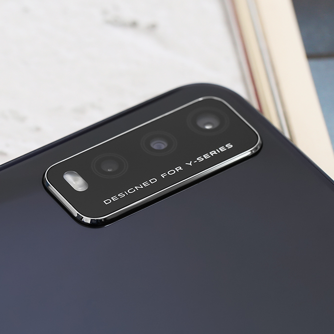 Vivo Y12s (2021) (3GB/32GB) - Hàng Chính Hãng