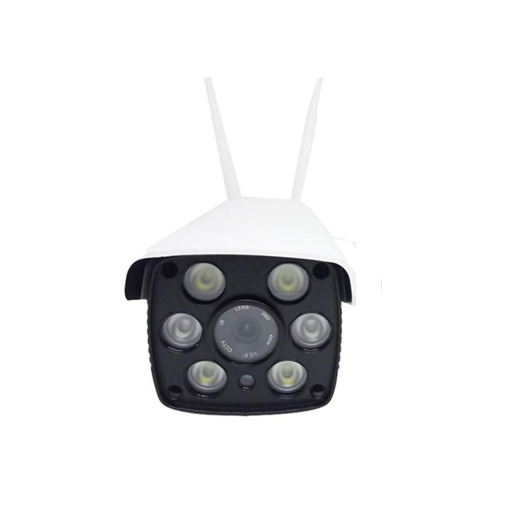 Camera IP Ngoài trời chống nước X5950 3.0MP  Ban đêm có màu- Hàng nhập khẩu