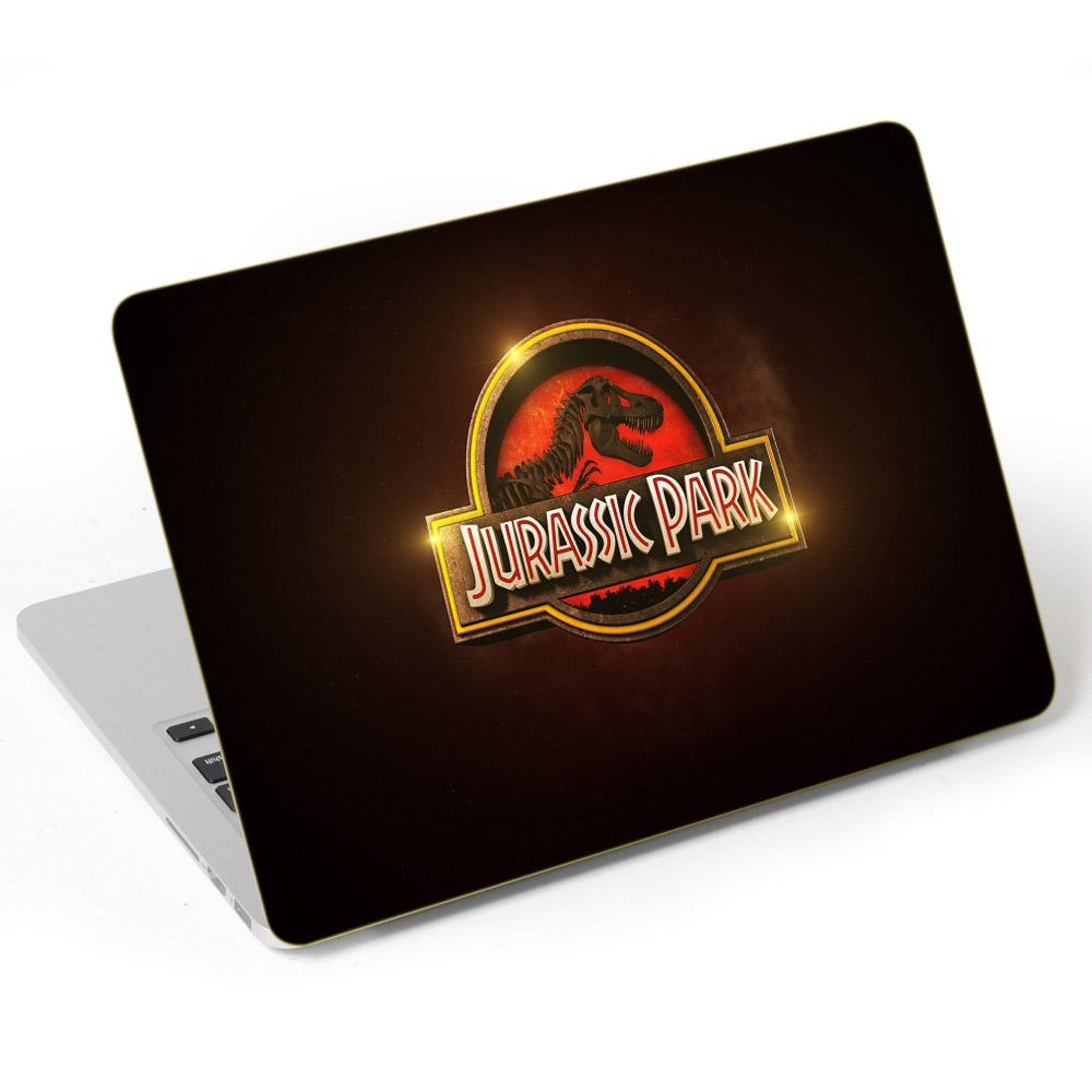 Miếng Dán Trang Trí Laptop Logo LTLG - 181