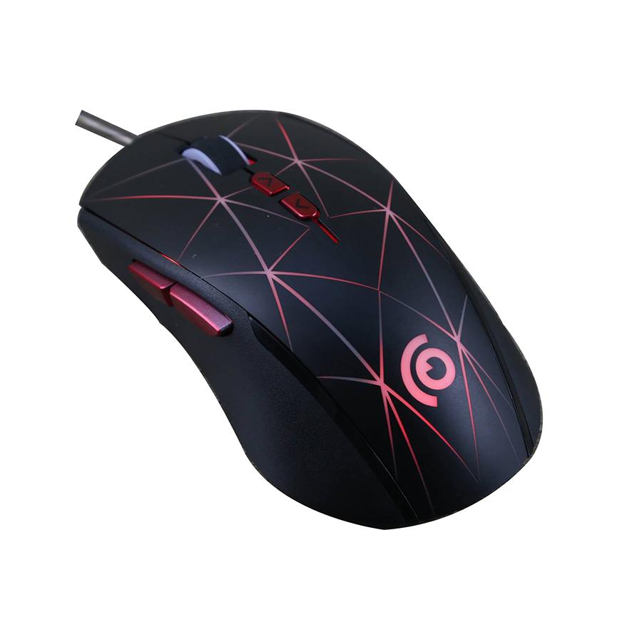 Chuột Có Dây Gaming Cidooo MX202 - Hàng chính hãng