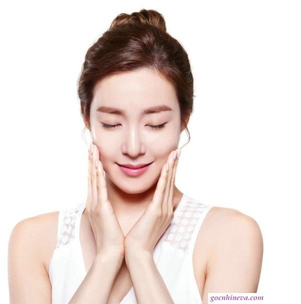 Bộ 2 hộp nước hoa hồng trắng da cao cấp DaBo Hàn quốc (150ml)