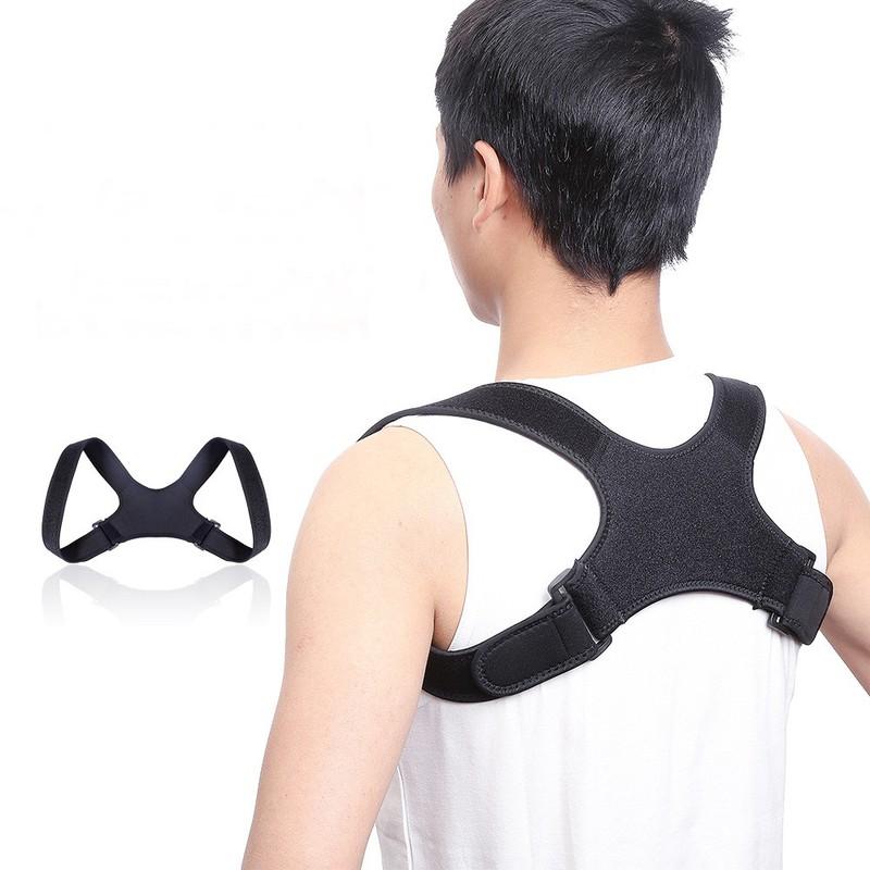 Đai chống gù lưng cải thiện cột sống hiệu quả AB025