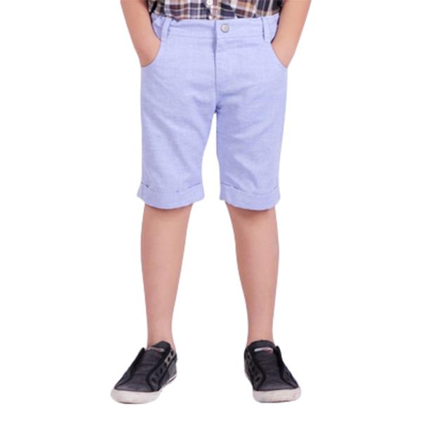 Quần Short Bé Traiugether UKID27 - Xanh Size 56