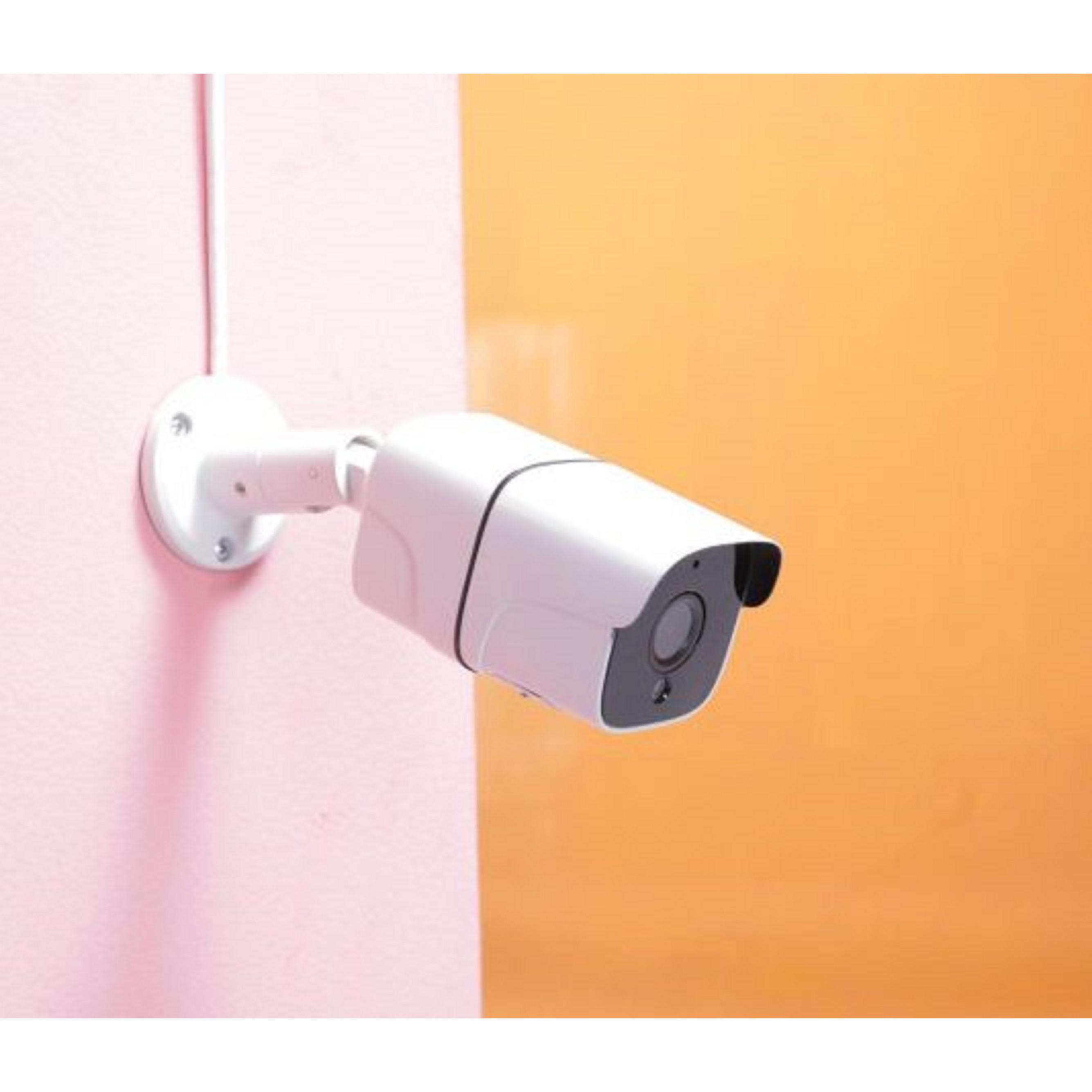 CAMERA FPT NGOÀI TRỜI - Full HD - 1080p - Cảm biến hình ảnh 1/2.8″ Sony IMX307 - Ống kính 2.8mm, cho góc nhìn 55o
