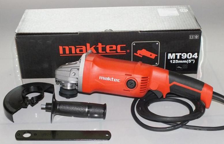 Máy mài góc 1050W Maktec MT904
