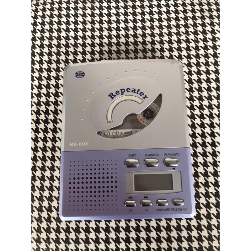 cassette cầm tay
