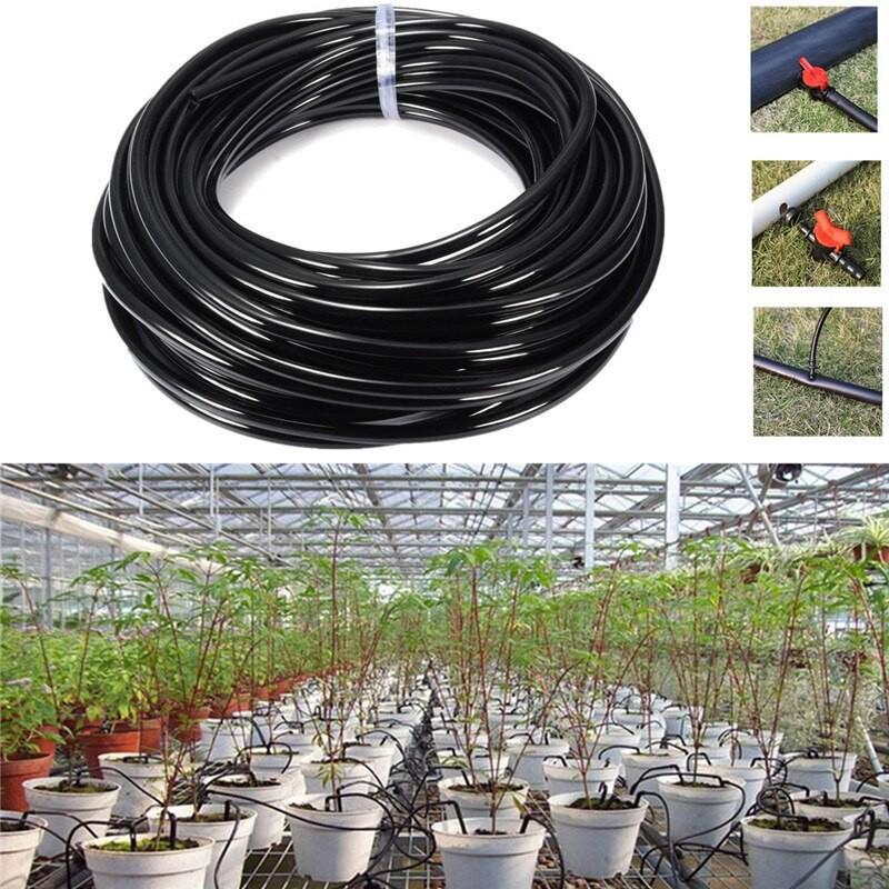 5M Ống Dây Nhựa Mềm LDPE Cho Hệ Thống Tưới Cây