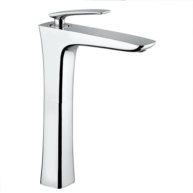 Vòi chậu lavabo JULIA 5729CR iCrolla - Hàng Chính Hãng