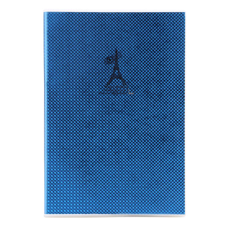 Sổ Nhựa Trung 25710 (200 Trang)