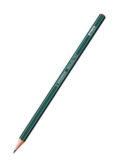 Bút chì gỗ STABILO PC282-4H-Othello graphic pencil, 4H
