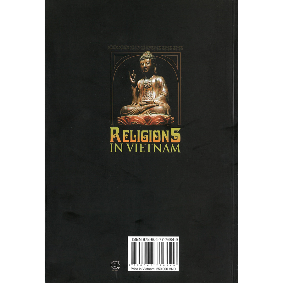 Các Tôn Giáo Ở Việt Nam - Religions In Vietnam (Tiếng Anh)