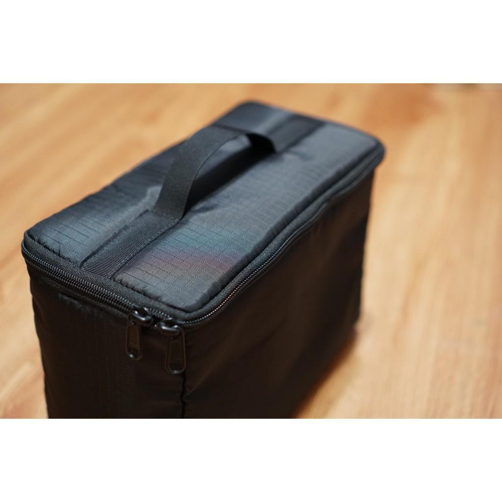 Túi chống sốc cho máy ảnh