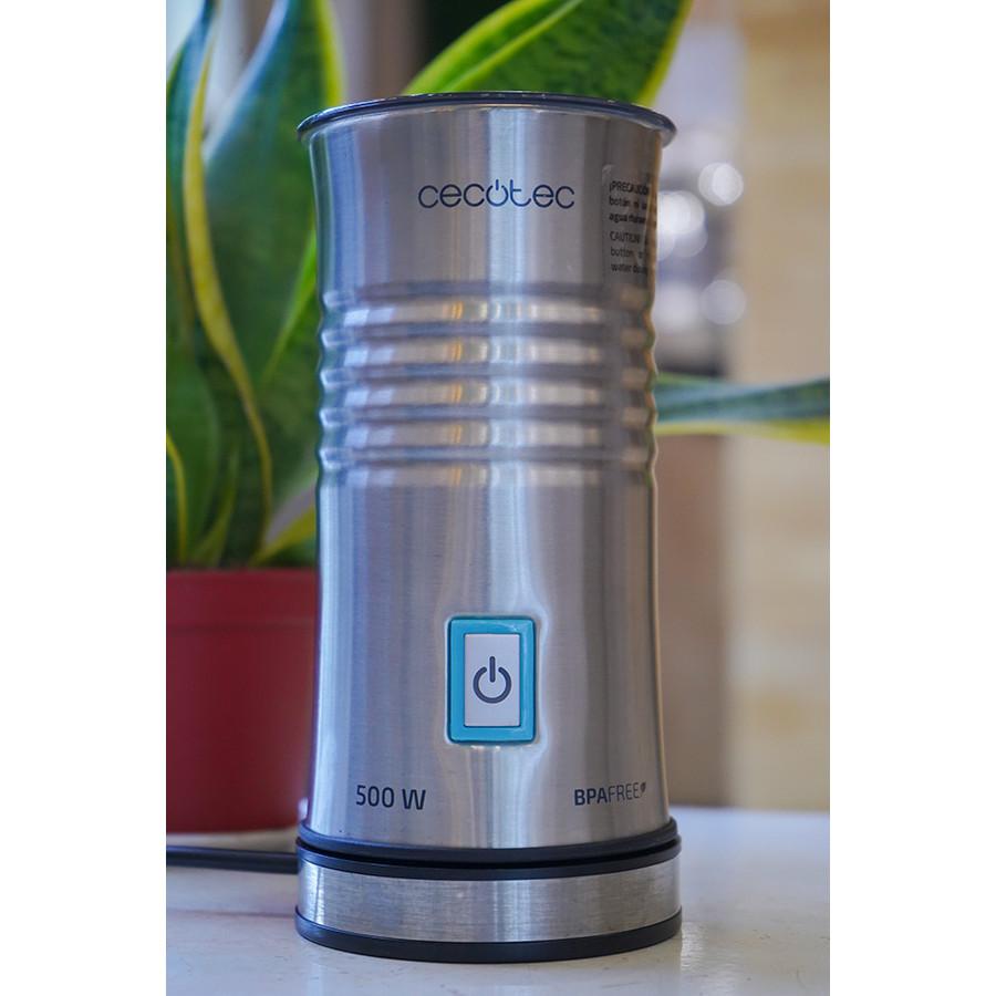 Máy đánh sữa tạo bọt Power Latte Spume 4000. Hàng nhập khẩu