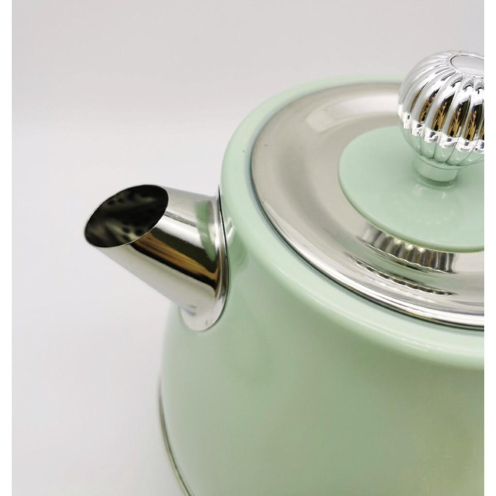 Ấm Đun Nước Siêu Tốc Vintage Song Anh 1.5L - Bình đun siêu tốc Nhà sản xuất  OEM