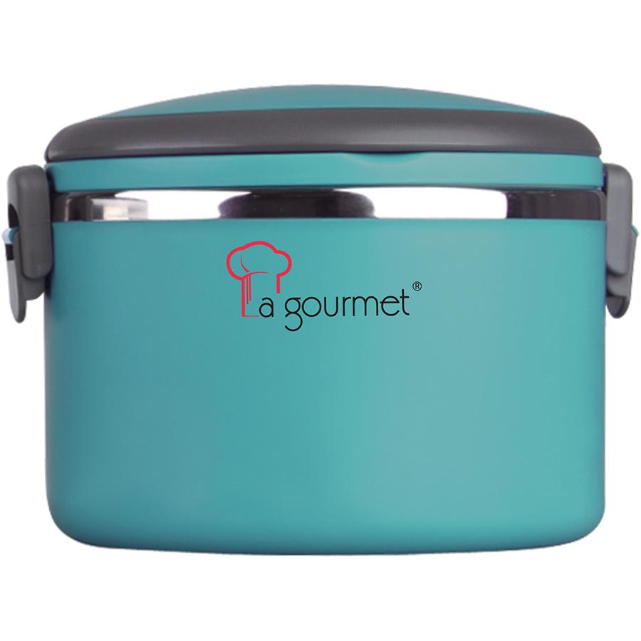 Camen Đựng Cơm La Gourmet 317087 - Xanh 1L