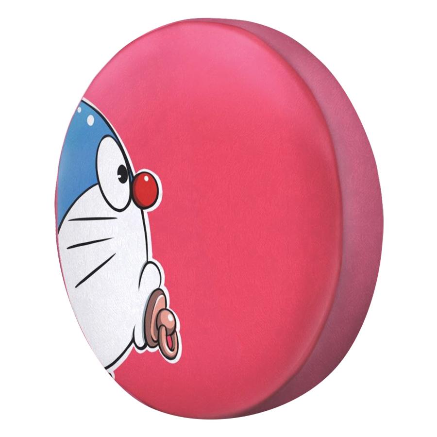 Gối Ôm Tròn Doraemon - GOCT005