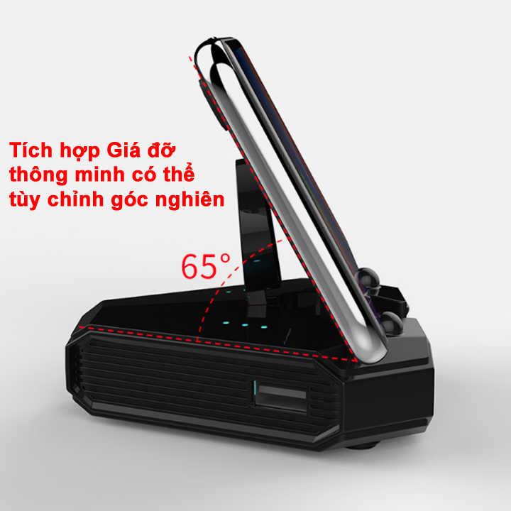 Bộ bàn phím K-Snake G92 kèm hub chuyển đổi và chuột chơi game PUBG, ROS, Free Fire, COD, FPS